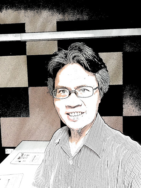 Sam Ting